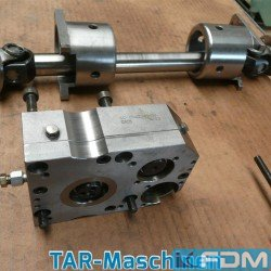Other accessories for machine tools - SACO