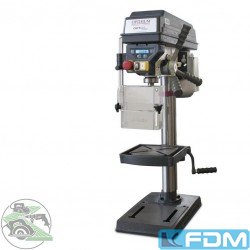 Drilling, Doweling, Mortising, Tourning - Table drilling machine -
