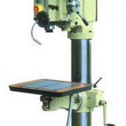 Drilling Machine - Universal - ERLO TSAR 40