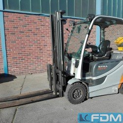 Other attachments - Fork Lift Truck - Electric - STILL RX 60-30