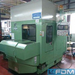 Boring mills / Machining Centers / Drilling machines - Machining Center - Vertical - MORI SEIKI M 300